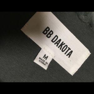 BB Dakota Jackets & Coats - BB DAKOTA fur vest
